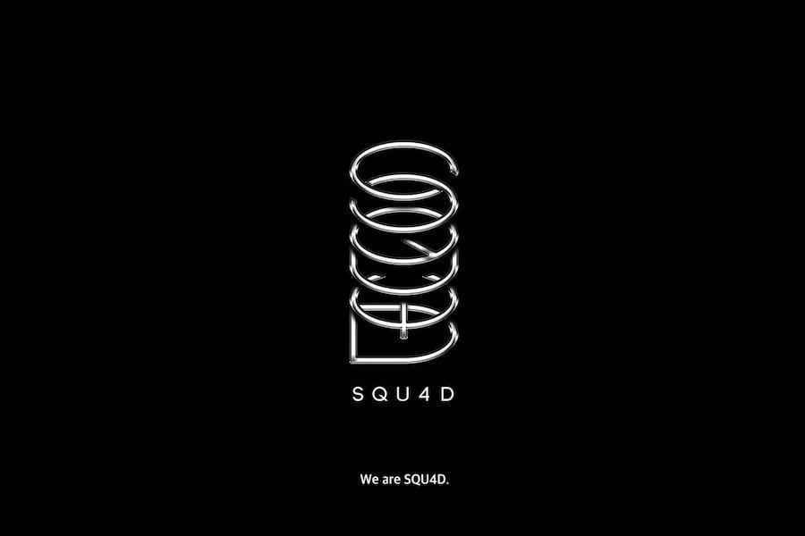 """El nuevo grupo de chicas de JYP Entertainment, JYPn, lanza un teaser titulado """"We Are SQU4D"""""""