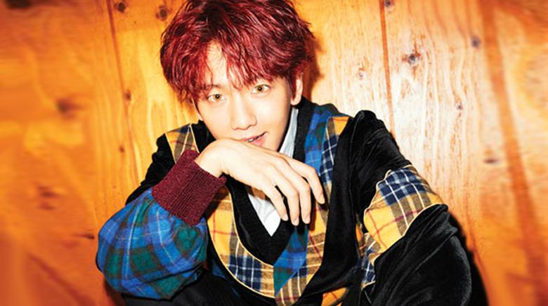Baek Hyun (EXO)