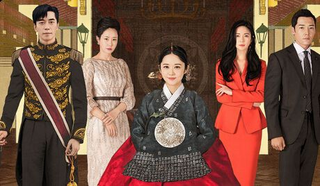 The Last Empress Episode 33 - 황후의 품격 - Watch Full