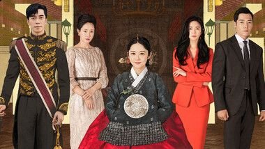 The Last Empress Episode 50