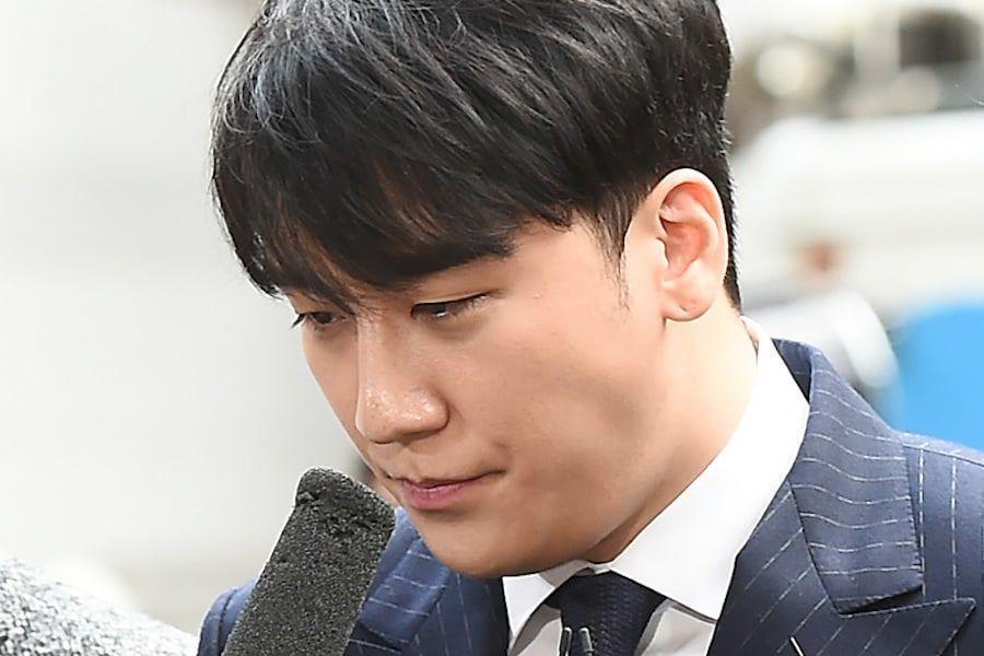 Seungri anuncia planes para solicitar el aplazamiento de su reclutamiento militar