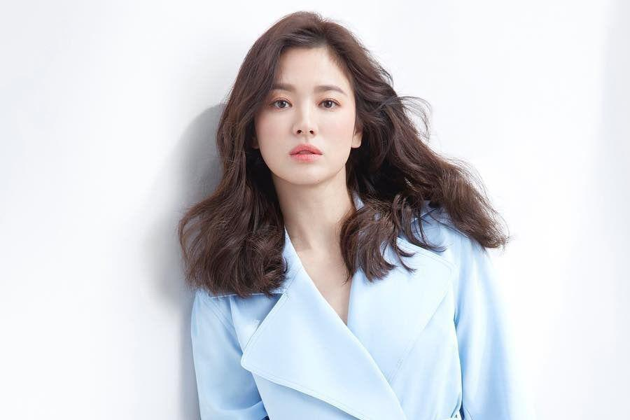 Song Hye Kyo's Agency Takes Legal Action Against Malicious Rumors