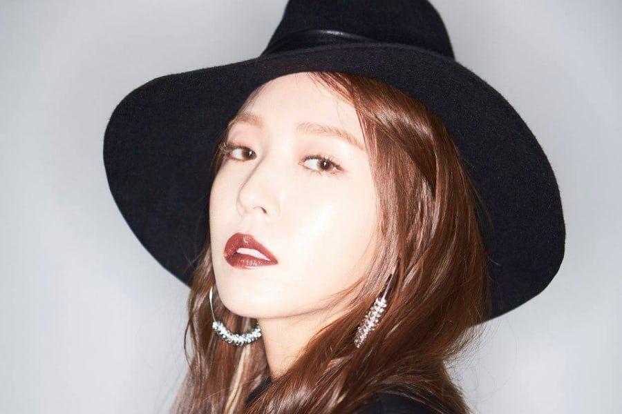 BoA adquiere más acciones de SM Entertainment