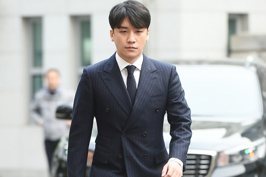 Further Allegations Made Against Seungri Regarding Prostitution Services And Tax Evasion