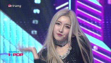 Simply K-pop Episode 398