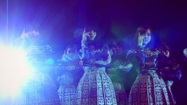 Trailer 30s: Nogizaka46 Meets Asia! (Hong Kong Version)