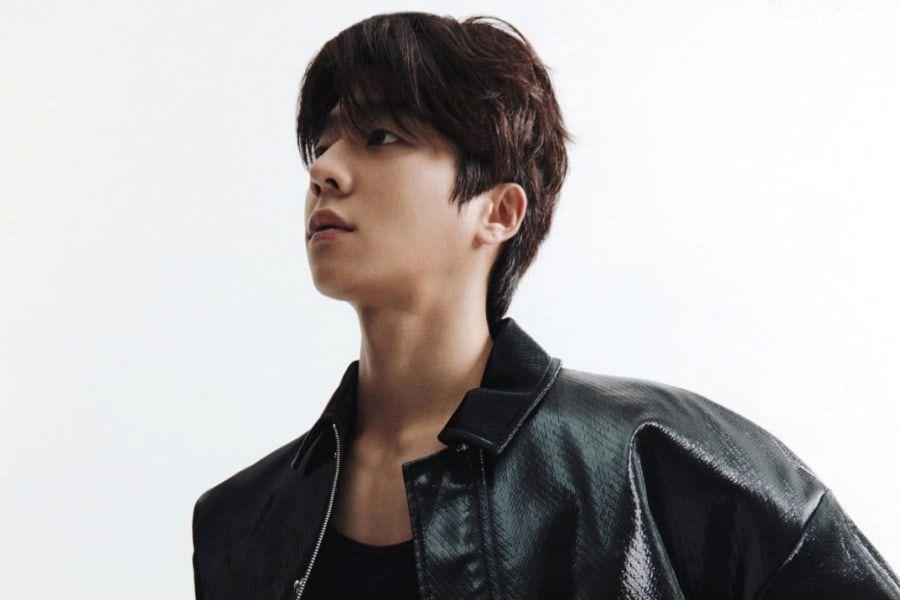 """Chae Jong Hyeop Tentang Reaksinya Saat Dibintangi Dalam Drama Debut """"Stove League,"""" Apa yang Membuatnya Tersenyum, dan Banyak Lagi"""