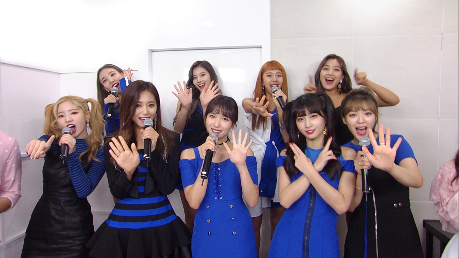 Music Bank K-Chart Episode 937