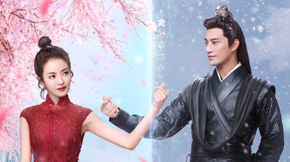 Cinderella Chef - 萌妻食神 - Watch Full Episodes Free - China - TV