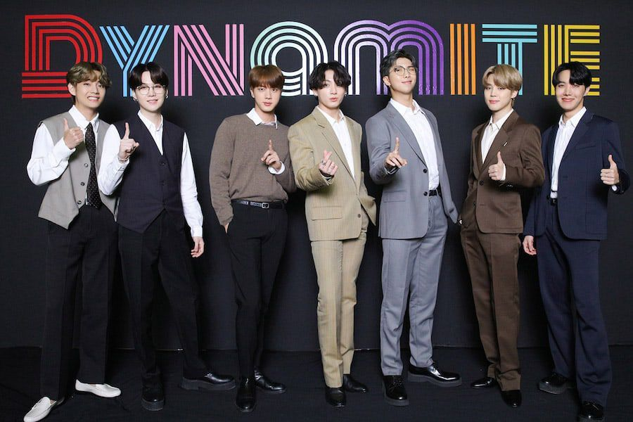 Bts Is Taking The Stage For Performance At 2020 Billboard Music Awards Soompi