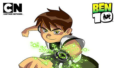 Ben 10 Season 1 Episode 2: Washington BC - 少年骇客 第一季