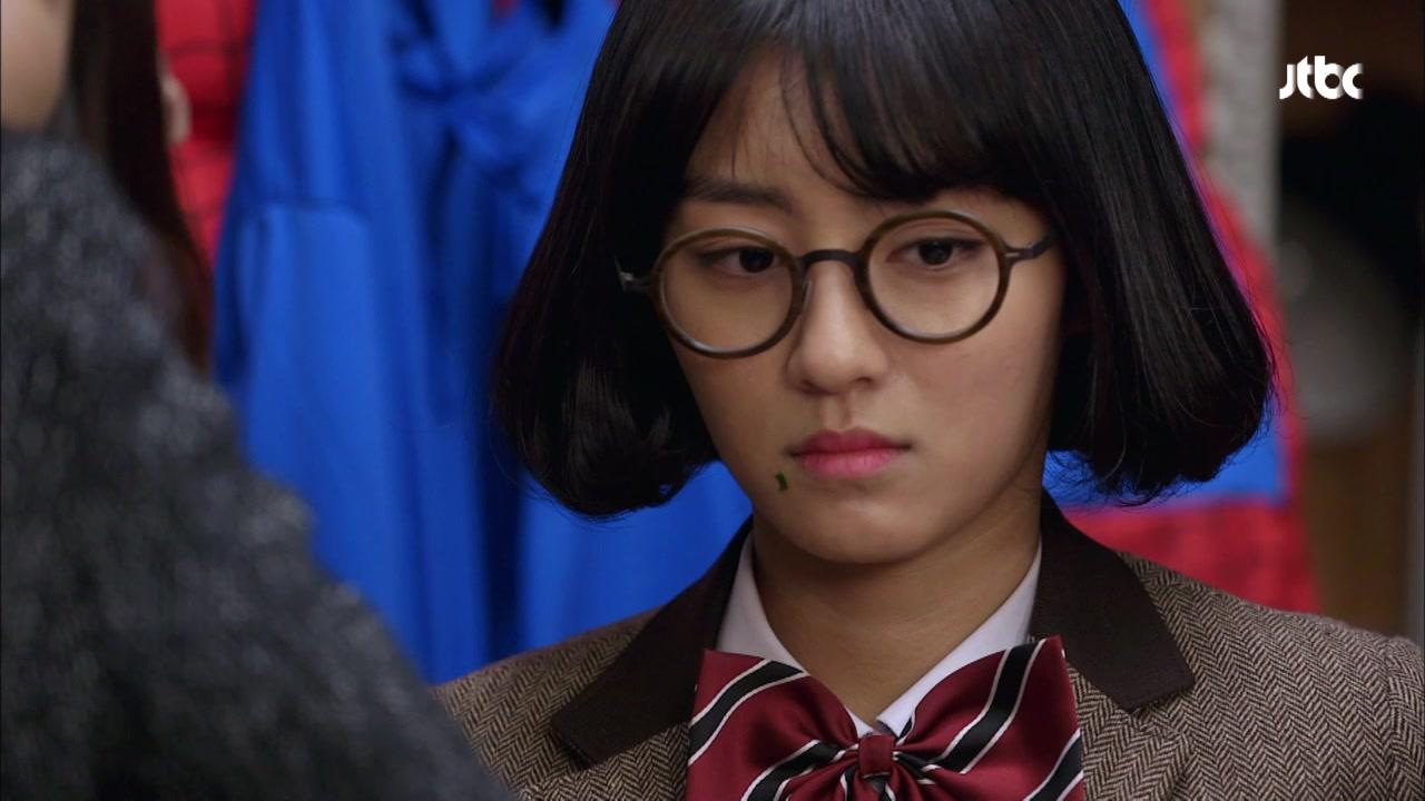 Seonam Girls' High School Investigators Episode 6