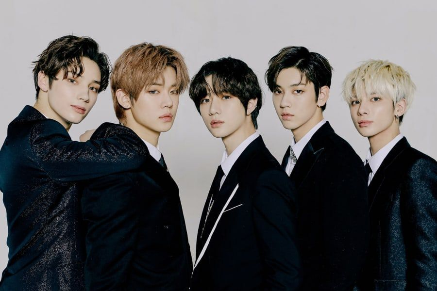 """TXT Breaks Own Record For Stock Pre-Orders With """"The Chaos Chapter: FREEZE""""  