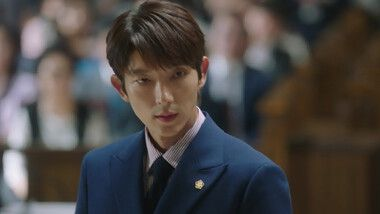 Episode 16 Preview: Lawless Lawyer