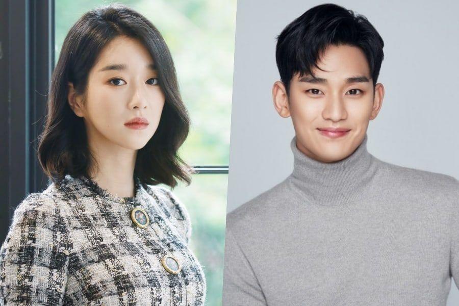 Update: Seo Ye Ji In Talks To Star In New Drama Along With Kim Soo Hyun