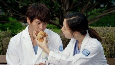 Good Doctor Episode 2