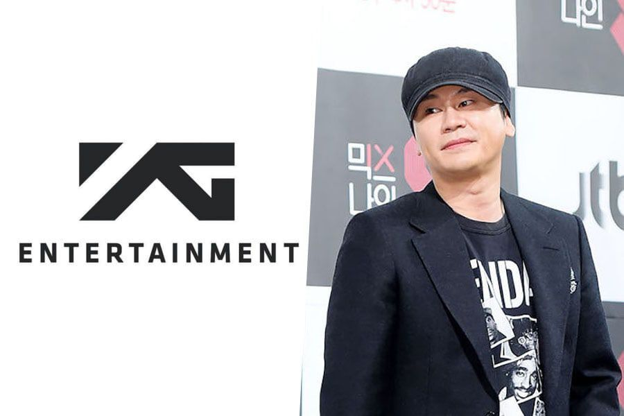 Police Reportedly Investigating Link Between Yang Hyun Suk's Gambling And Profits From YG Artists' Concerts