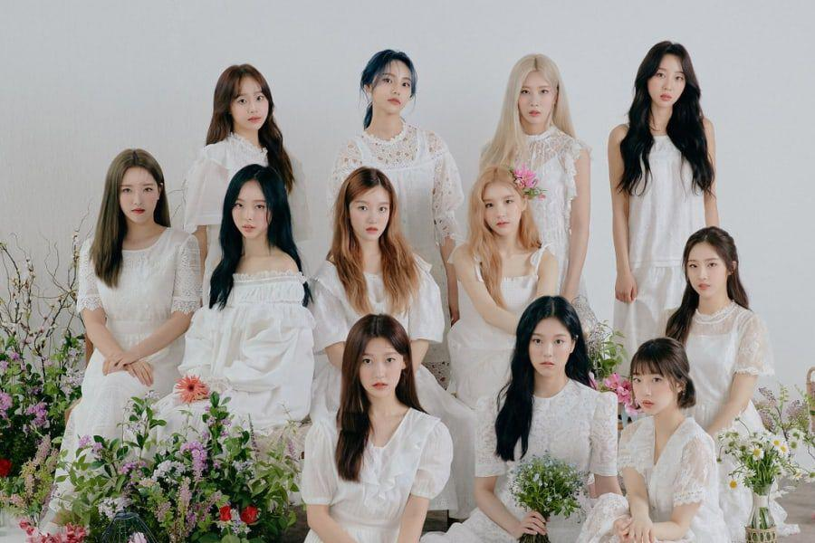 LOONA Announces Date For Official Japanese Debut