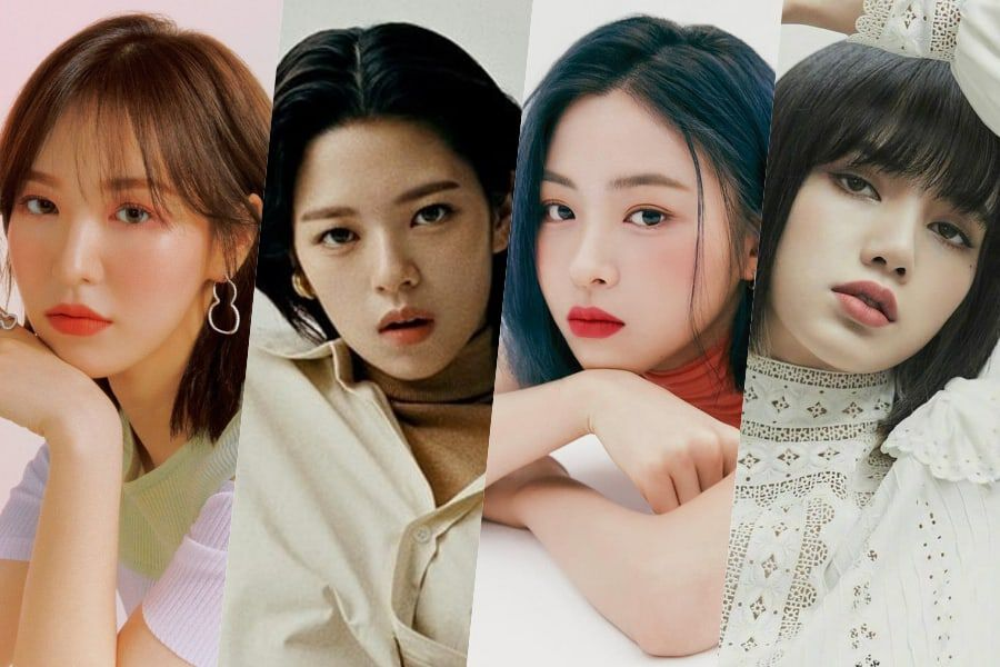 10 Female K-Pop Idols Who Rock Short Hair