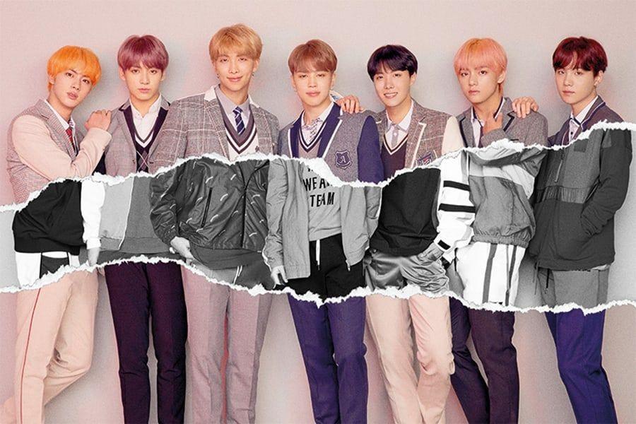 """BTS """"Love Yourself"""" este acum completă: Iată o privire la cele mai bune momente ale erei"""