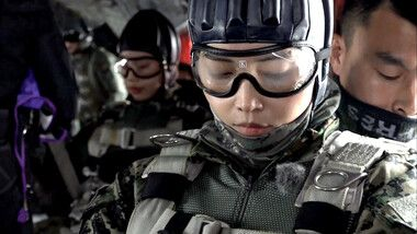 The Real Men 300 Episode 12