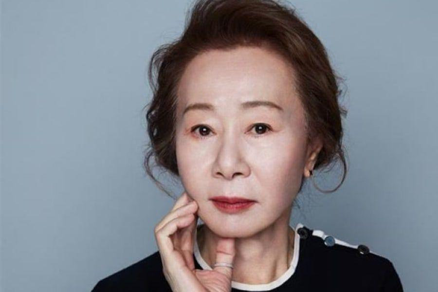 Youn Yuh Jung Becomes 1st Korean Actress To Win British Academy Award + Goes Viral For Hilarious BAFTAs Acceptance Speech
