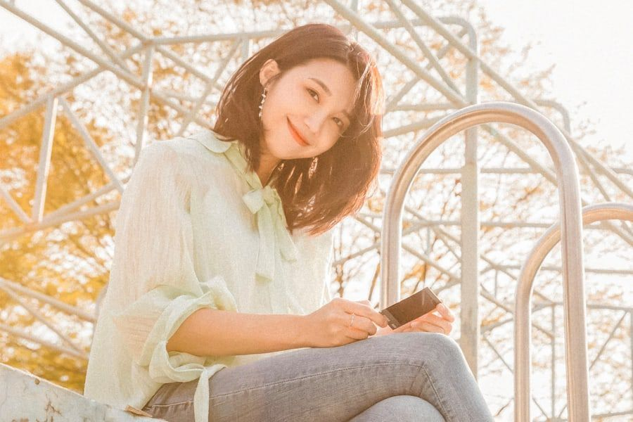 Apink's Jung Eun Ji To Appear In First Solo Reality Show