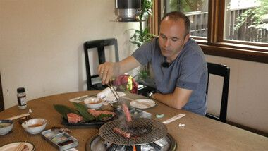 Iniesta TV: Discover Japan Episode 8: Discover Japan #7 Kobe Beef Farm 3