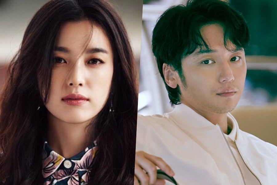 Han Hyo Joo And Byun Yo Han Confirmed To Star In Japanese Action Film