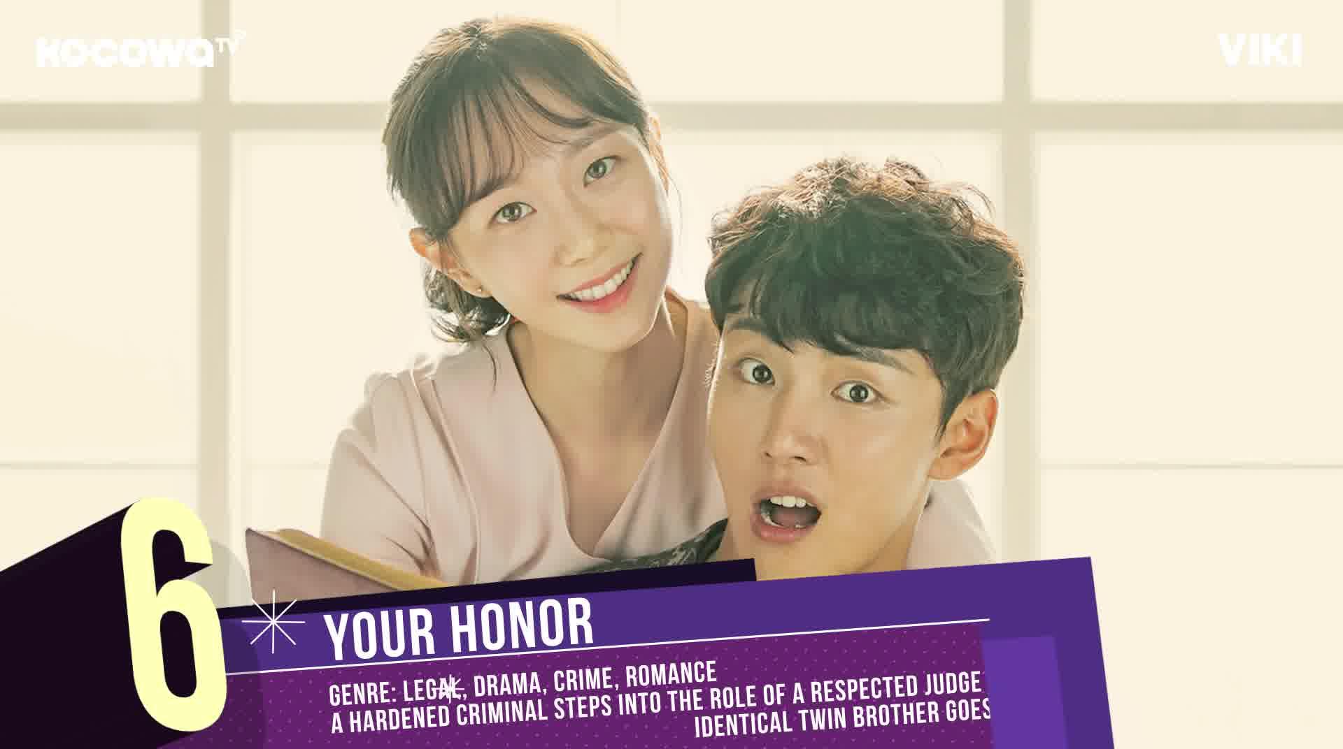#VikiTopDramas Episode 11: Top 10 Korean Dramas: Summer 2018