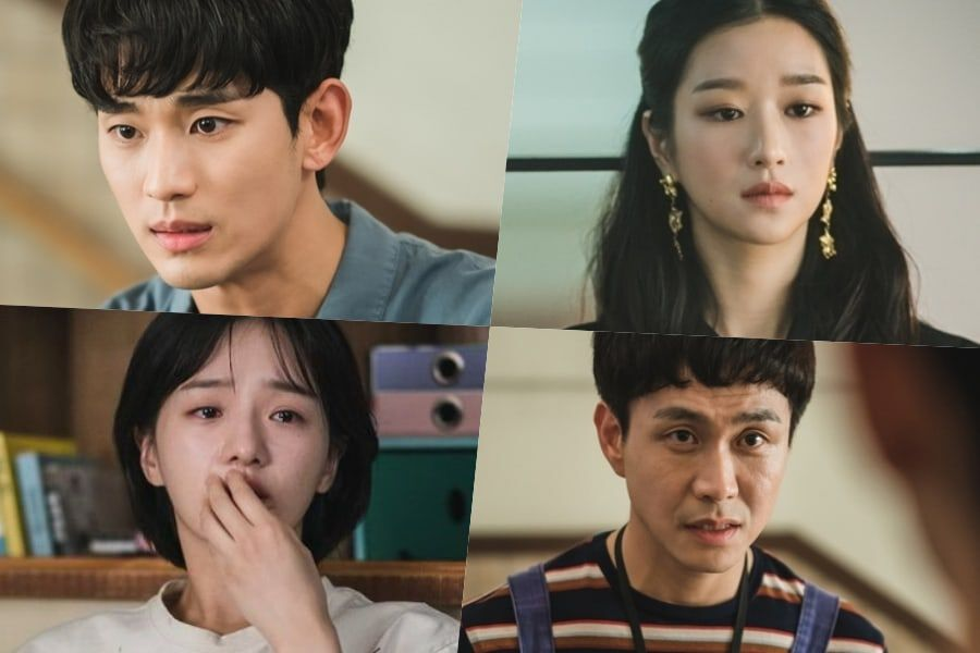 "4 Memorable Lines In ""It's Okay To Not Be Okay"" That Left A Deep Impression In Viewers' Hearts"