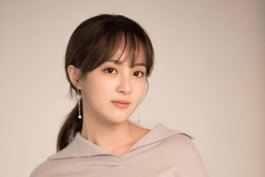 Jung Hye Sung Parts Ways With FNC Entertainment