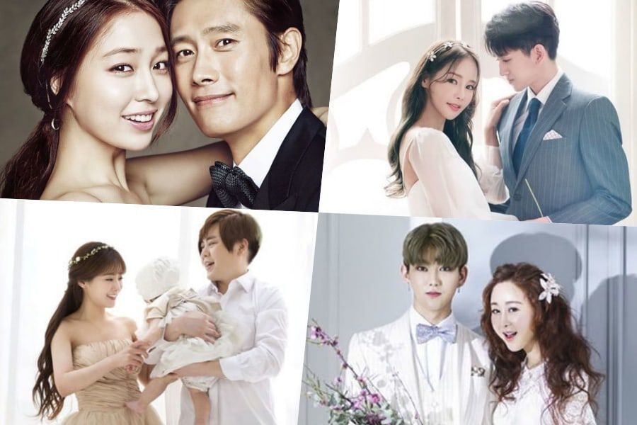 Celebrity Couples Who Have Age Gaps Of 12 Or More Years