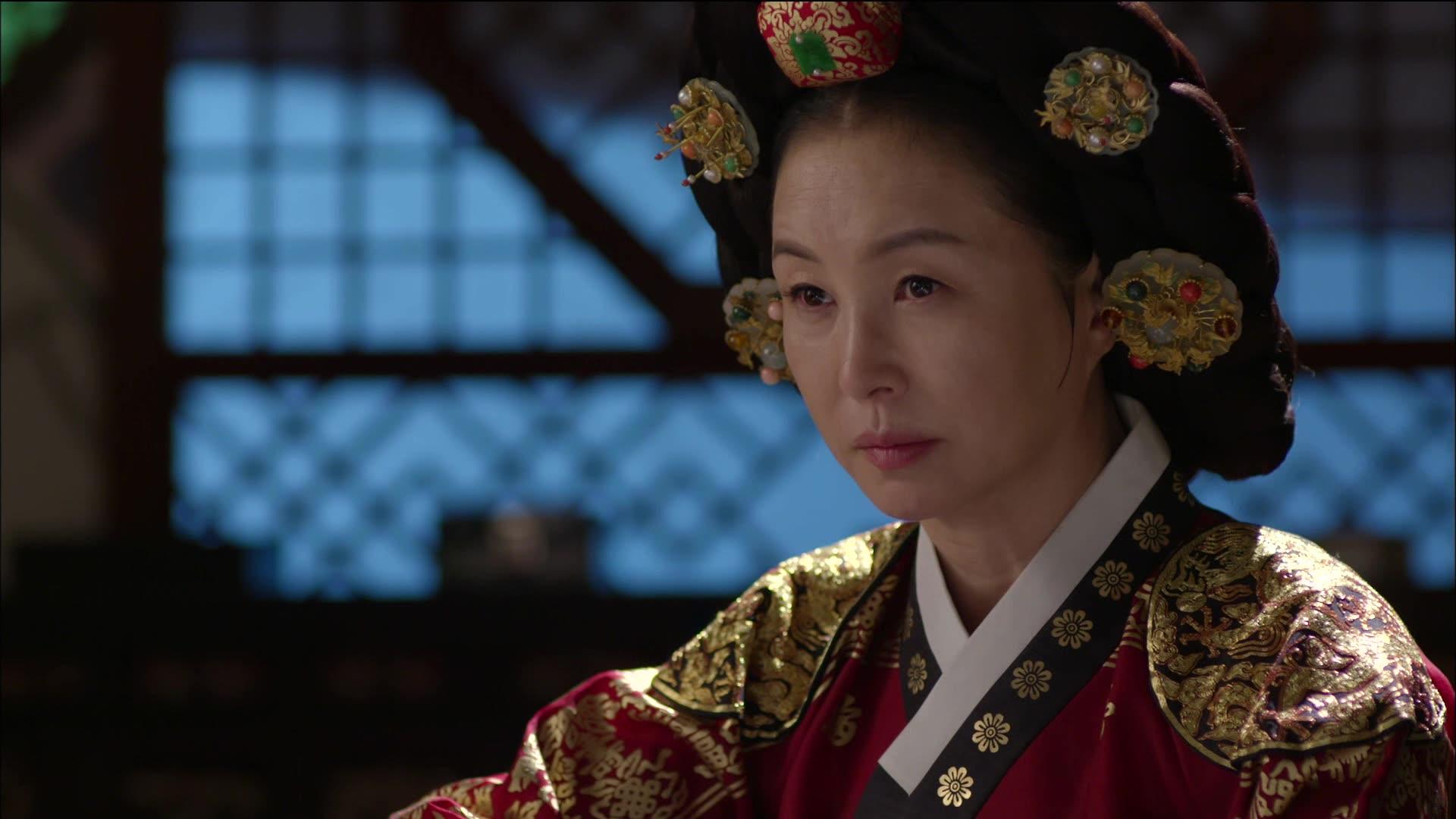 The Flower in Prison Episode 43 - 옥중화 - Watch Full Episodes Free - Korea - TV Shows - Rakuten Viki