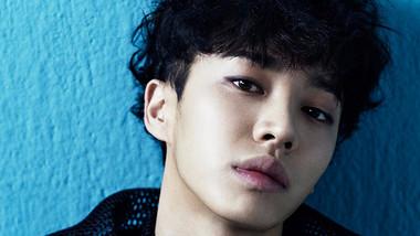 Lee Gi Kwang