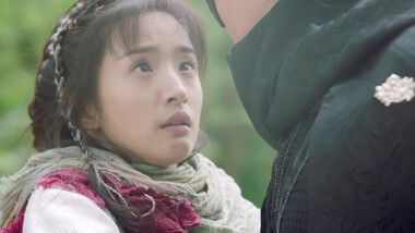 I Will Never Let You Go Episode 1