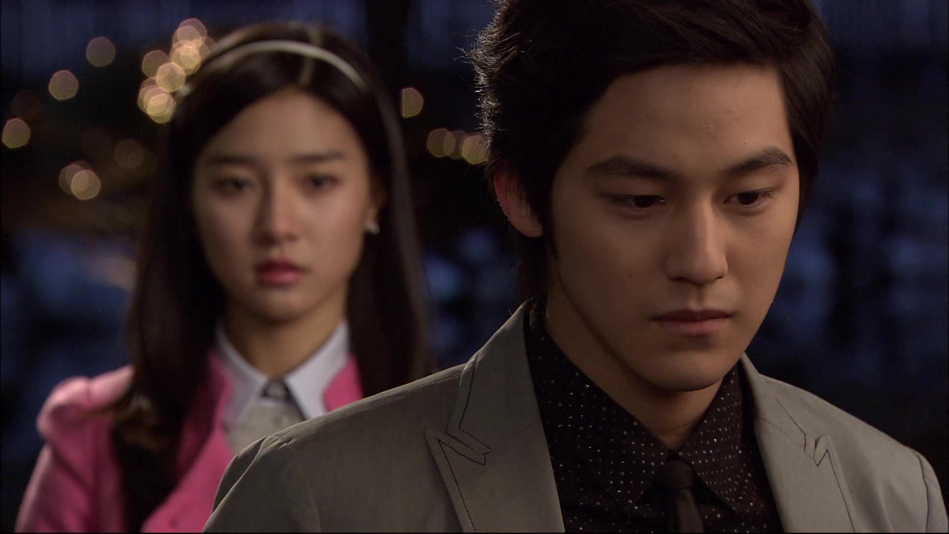 Boys Over Flowers Episode 18