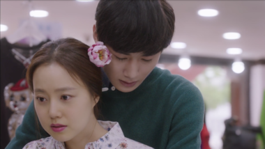 Mama Fairy and the Woodcutter Episode 6
