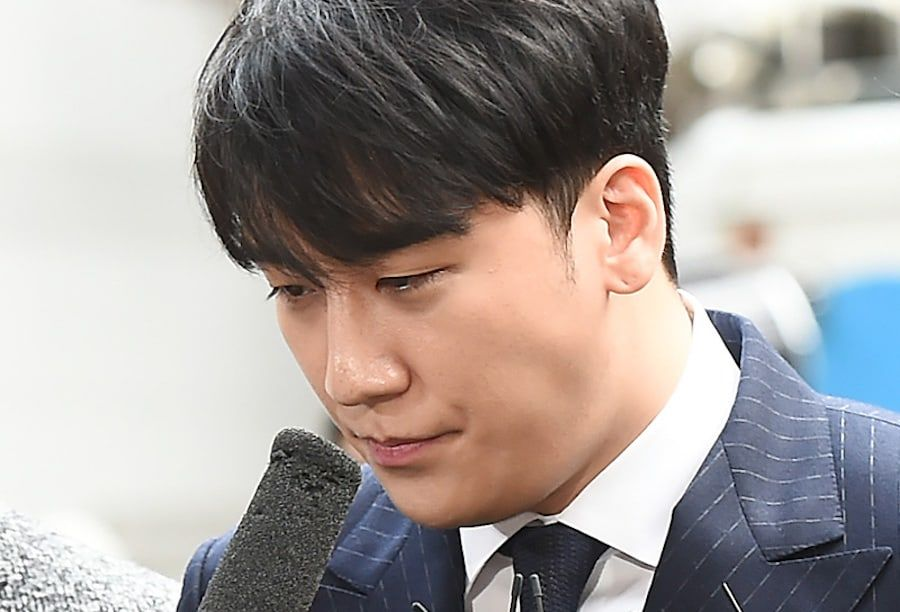 Seungri Announces Plans To Request Delay Of Military Enlistment