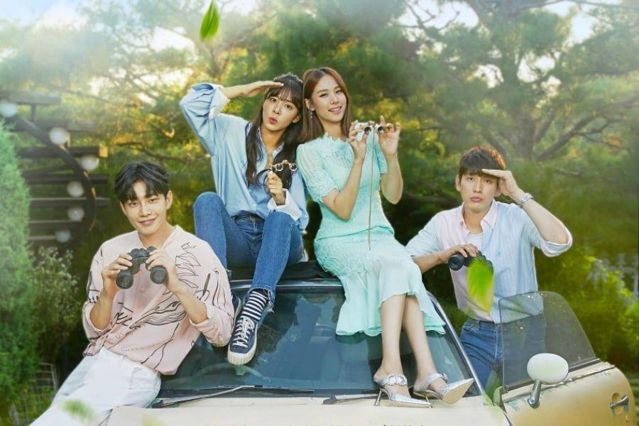 """Beautiful Love Wonderful Life"" Bounces Back Up In Viewership Ratings"