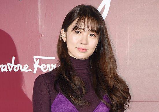 Yoon eun hye dating scandal seasons