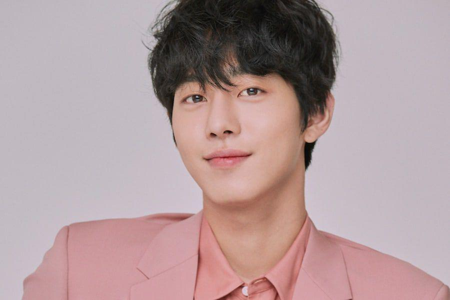 Ahn Hyo Seop In Talks To Join Upcoming Historical Fantasy Romance Drama