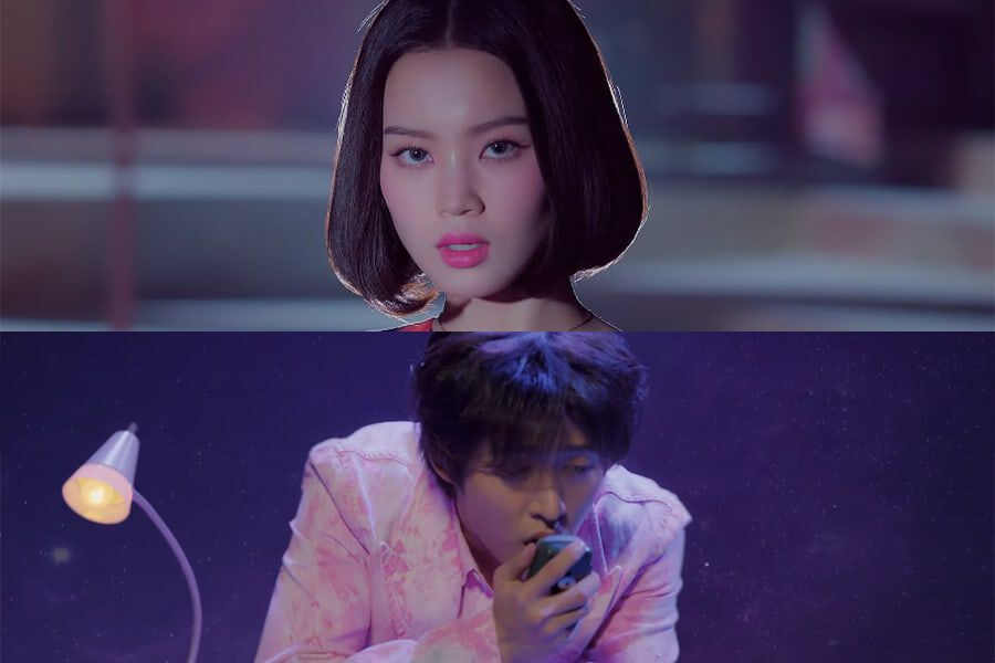 "Watch: Lee Hi Makes Stunning Return With ""No One"" MV"