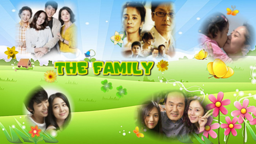 The Best of the Family ♥