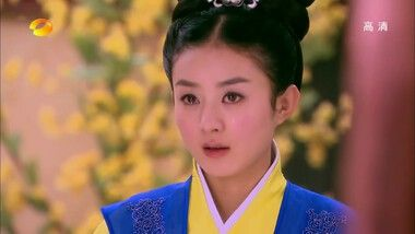 Legend of Lu Zhen Episode 5