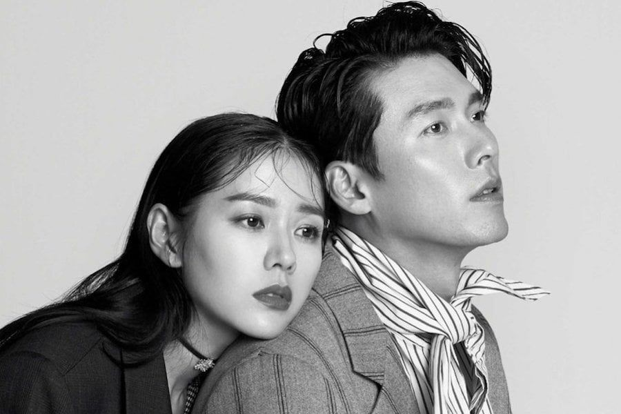 La agencia de Son Ye Jin niega rumores de viajes con Hyun Bin