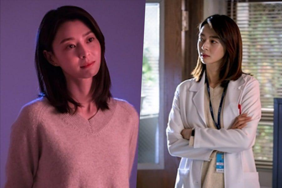 """Hello Venus's Nara Portrays Her Warm But Stoic Character For """"Doctor Prisoner"""""""
