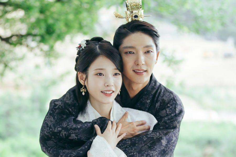 """Lee Joon Gi y IU comparten esperanzas de una segunda temporada de """"Scarlet Heart: Goryeo"""""""