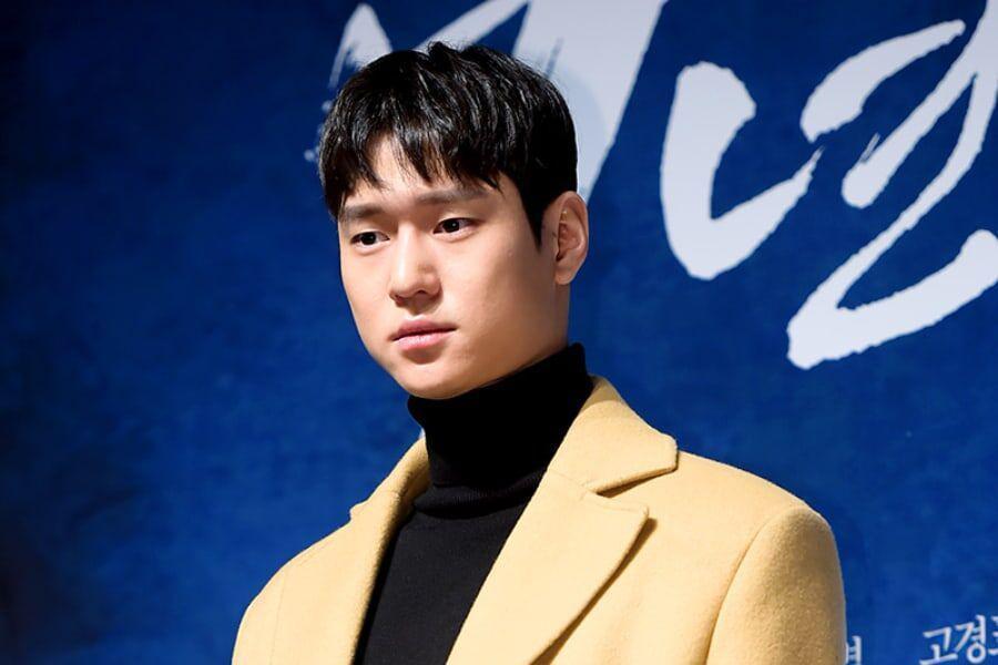 Fallece la madre de Go Kyung Pyo