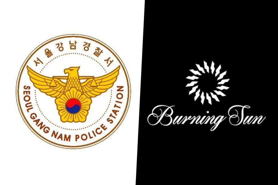 Policía involucrada en el caso inicial de asalto en Burning Sun queda libre de cargos + Kim Sang Kyo es reemitido a la Fiscalía